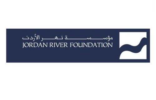 logo JORDAN RIVER FOUNDATION